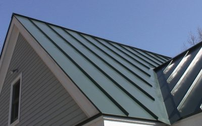 Why You Should Consider a Metal Roof