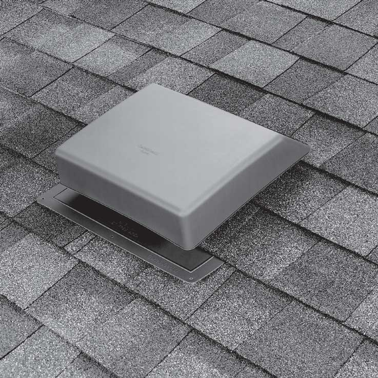 How To Install A Vent In Shingles Aces Roofing