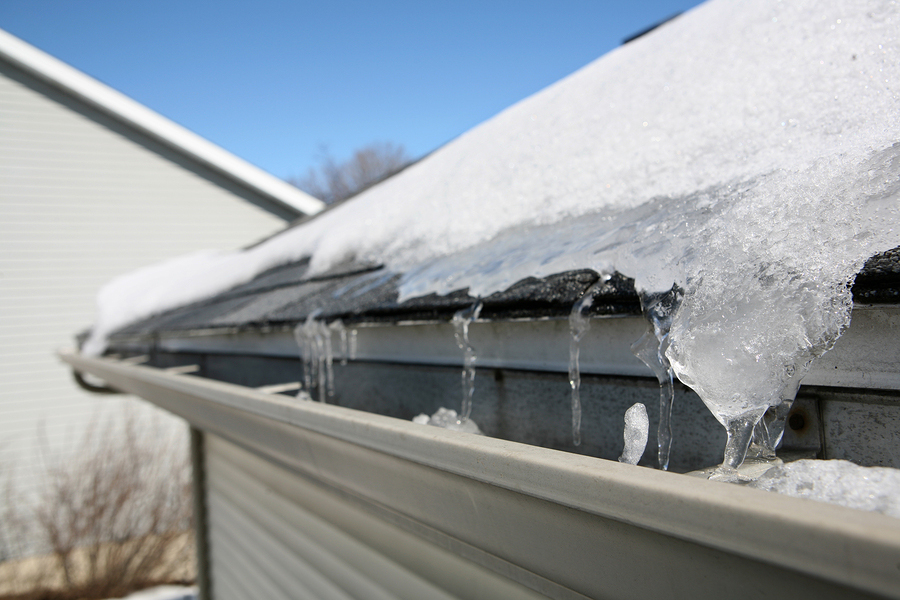 How the Winter Elements can Affect Your Roof